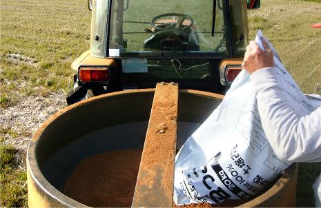 畜産業が無かった与謝野町で実現した有機質肥料
