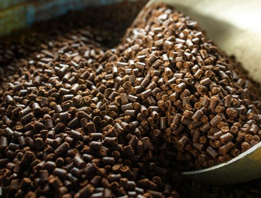 100%有機質 京の豆っこ肥料